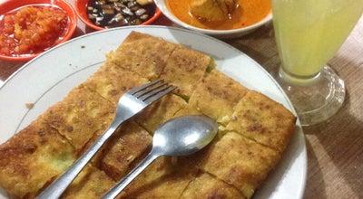 Photo of Diner Martabak roxy manggis at Jalan Hmo Bafadhal, Jambi 36134, Indonesia