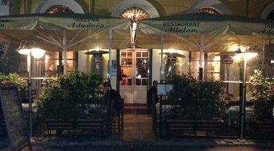 Photo of Greek Restaurant Αλαλούμ at Παπανικολάου 10, Ναύπλιο 211 00, Greece