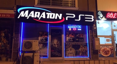 Photo of Arcade Maraton Playstation at Tabaklar Mahallesi, Turkey