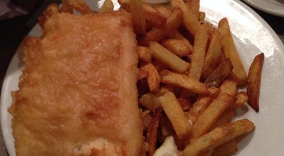 Photo of Seafood Restaurant High Street Fish and Chips at 55 Underhill Drive, Toronto, Canada