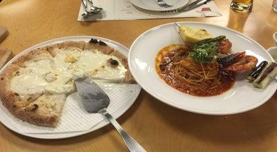 Photo of Italian Restaurant 어반나폴리 (URBAN NAPOLI) at 수성구 동대구로 26, 대구광역시, South Korea
