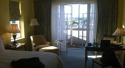 Photo of Hotel InterContinental Dublin at Simmonscourt Rd, Dublin 4, Ireland