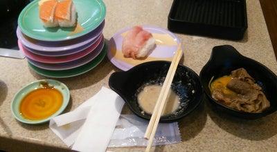Photo of Sushi Restaurant 平禄三昧 福島須賀川店 at 陣場町131, 須賀川市 962-0012, Japan