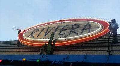 Photo of Mexican Restaurant Riviera Mexican Grill at 1615 S Pacific Coast Hwy, Redondo Beach, CA 90277, United States