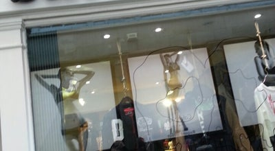 Photo of Boutique Drop Dead at 8 Kingly St, London W1B 5PQ, United Kingdom