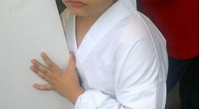 Photo of Martial Arts Dojo Kuching Taekwondo & Self Defense Academy @Satok at Satok, Kuching, Malaysia