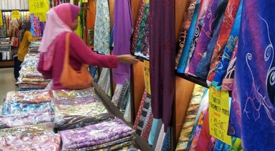 Photo of Boutique Emadira Textile at Harbour Square, Sandakan, Malaysia