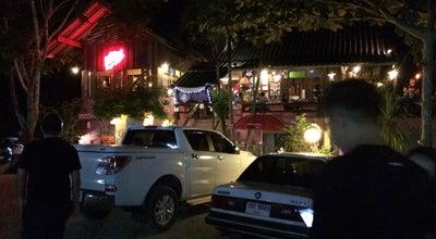 Photo of Asian Restaurant ร้านอาหาร เสบียง@ลำปาง at Thailand