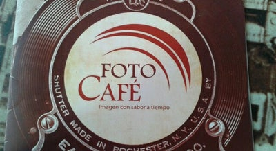 Photo of Cafe Foto Café at Esmeralda 1111, Valparaiso, Chile