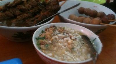 Photo of Soup Place Soto Ayam Pak Darno at Jl. Mh. Thamrin No. 88, Semarang, Indonesia