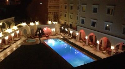 Photo of Hotel Holiday Inn Istanbul City at Turgut Ozal Cad No 189, Topkapi, Arnavutköy 34280, Turkey