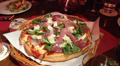 Photo of Pizza Place Willy's at Δημοσθένους 54, Καλλιθέα 176 72, Greece