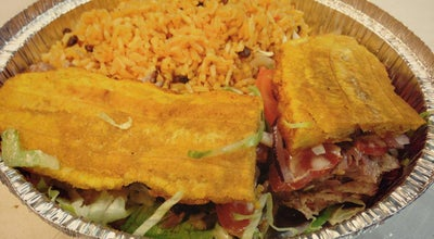 Photo of Spanish Restaurant SABOR CARIBEÑO at 243 W. St. George Avenue, Linden, NJ 07036, United States
