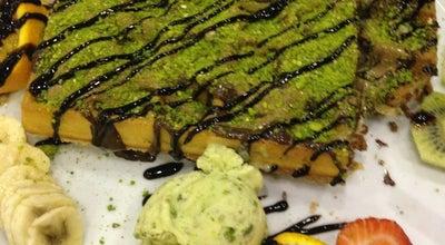Photo of Dessert Shop Mado at Yurt Mah. Turgut Özal Blv. Kurttepe Kavşağı Beyza, Adana 01160, Turkey