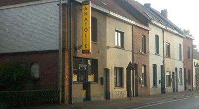 Photo of Doner Restaurant Anatolie Pitta Snack at Nieuwstraat 105, Asse 1730, Belgium