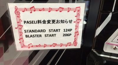Photo of Arcade ソユーゲームフィールド イオンタウン長野三輪店 at 三輪9-43-24, Nagano-shi, Japan