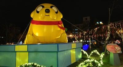 Photo of Park 萬坪公園 at Taiwan