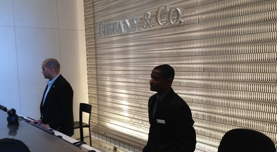 Photo of Jewelry Store Tiffany & Co. at 200 5th Ave, New York, NY 10010, United States