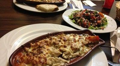 Photo of Seafood Restaurant M & N Balık Restaurant at Alipaşa Mh. Lise Cd., Kütahya, Turkey