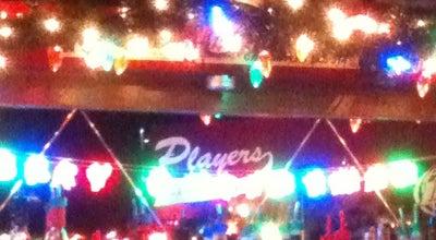 Photo of Bar Players Sports Bar at 2013 Winnebago St, Madison, WI 53704, United States