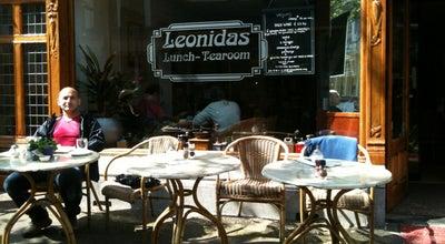 Photo of Tea Room Leonidas Lunch-Tearoom at Choorstraat 24, Delft 2611 JG, Netherlands