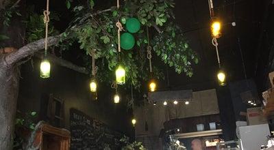 Photo of Coffee Shop Lost Boys at 694 Ann St, Brisbane, Qu 4006, Australia