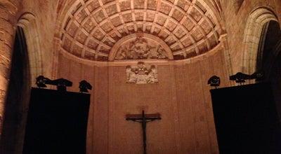 Photo of Historic Site Iglesia Encarnación at Spain