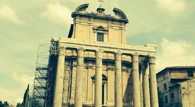 Photo of Historic Site Forum Augosto at Italy