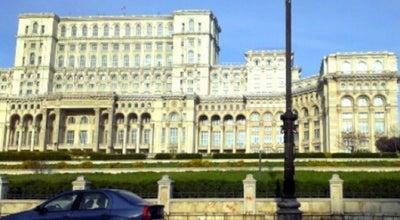 Photo of City București / Bucharest at București, Bucharest, Romania