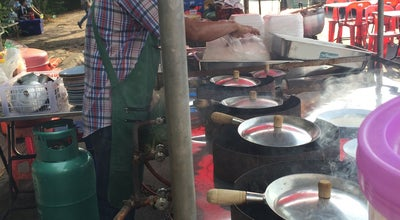 Photo of Food Truck กุ้งอบวุ้นเส้น ตลาดหน้าองค์การ at Mueang, Thailand