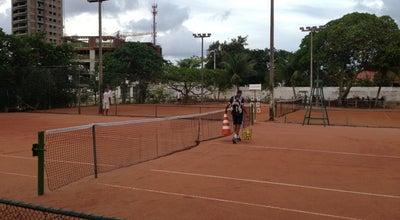 Photo of Tennis Court Centro Tenístico Paraibano at R. Clementina Lindoso, 201, João Pessoa 58046-460, Brazil