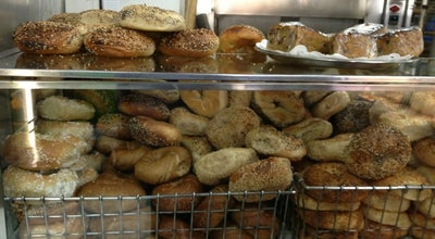 Photo of Bagel Shop Absolute Bagels at 2788 Broadway, New York, NY 10025, United States