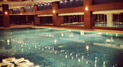 Photo of Spa Joie Club SPA & Wellness at Ommer Hotel, Kayseri, Turkey