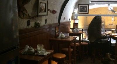 Photo of Diner Cafe Gourmet Valenzuela at Peru