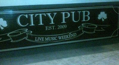 Photo of Bar City Pub at Central Ote. Prol S/n, Tapachula 30700, Mexico