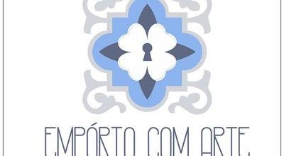 Photo of Bistro Empório com Arte at Av. Das Cataratas 569, Foz do Iguaçu 85853-000, Brazil