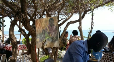 Photo of Seafood Restaurant Le Relais sportif at Senegal