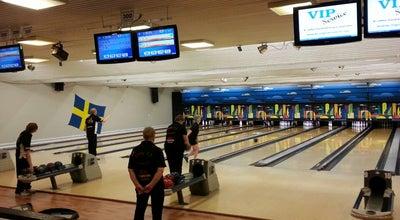 Photo of Bowling Alley Fyrishov Bowling at Idrottsgatan 2, Uppsala, Sweden