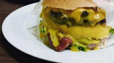 Photo of Burger Joint Big's at Av. Esteves Rodrigues, N. 1214, Montes Claros 39400-000, Brazil