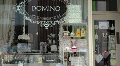 Photo of Tea Room Domino at Wittenonnenstraat 16b, Oostende 8400, Belgium