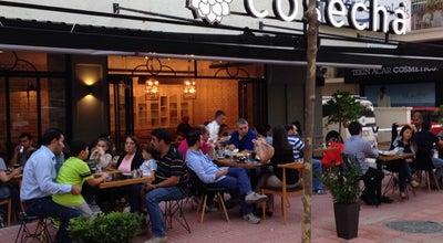 Photo of Restaurant Cosecha at Kurtuluş Mh. Ziyapaşa Blv. Yavuz Sultan Selim, Adana 01120, Turkey