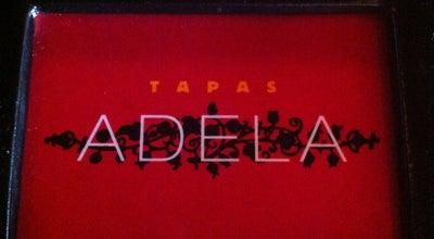 Photo of Tapas Restaurant Tapas Adela at 814 South Broadway, Baltimore, MD 21231, United States