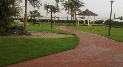 Photo of Beach نادي دبي للسيدات Dubai Ladies Club at Next To Jumeriah Beach Park, Dubai 72212, United Arab Emirates