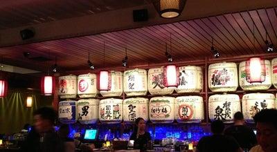 Photo of Japanese Restaurant Doraku at 1009 Kapiolani Blvd, Honolulu, HI 96814, United States