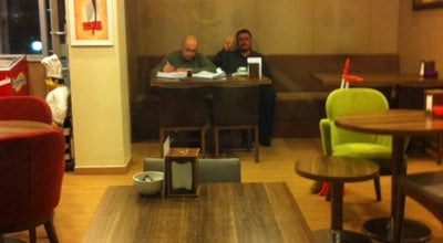 Photo of Cafe dr.cafe'm at Altayçeşme Mah., Turkey