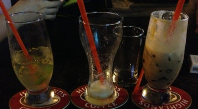 Photo of Cafe Highlands Coffee at 74 Bach Dang, Dà Nang City 60999, Vietnam