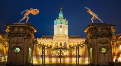 Photo of Palace Schloss Charlottenburg at Spandauer Damm 20, Berlin 14059, Germany