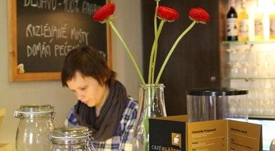 Photo of Cafe CAFÉ Klášter at Komenského 305, Napajedla 763 61, Czech Republic