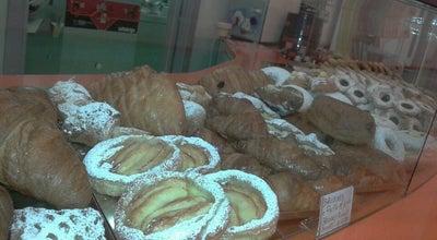 Photo of Ice Cream Shop Gelateria Da Renato at Via Toniolo,13, Treviso 31100, Italy
