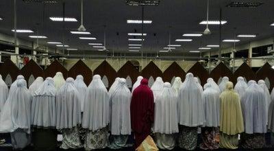Photo of Mosque Masjid Ar-Rahmah at Tmn Wira Mergong, Alor Setar, Malaysia